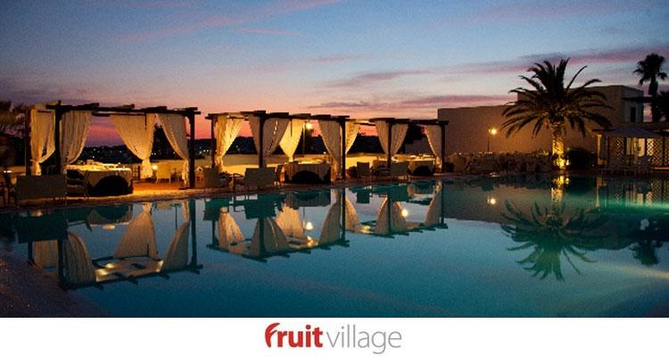 Offerte Speciali Giugno Fruit Village Prima Marina di Leuca Messapia