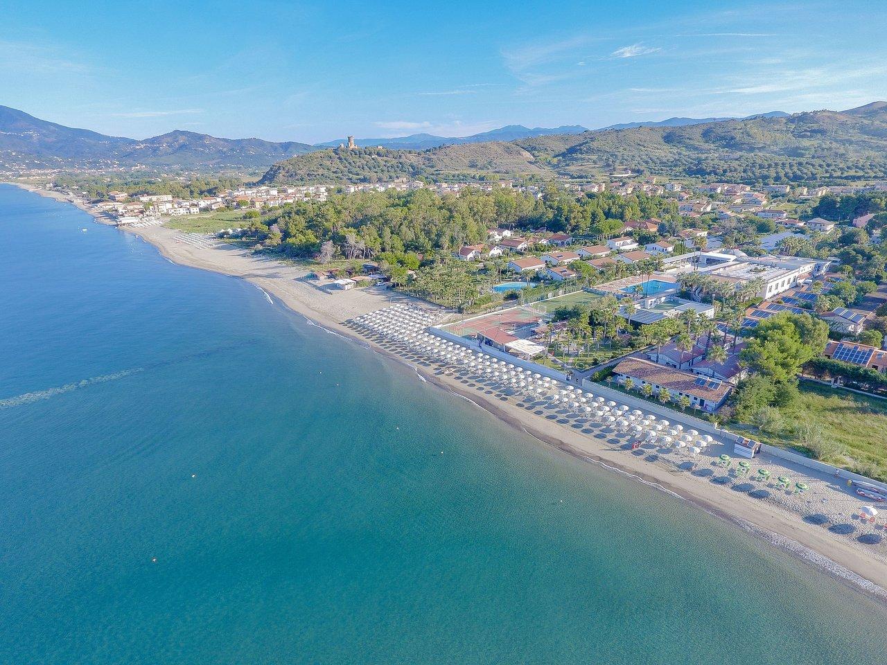 Olimpia Cilento Resort 7 Notti Pensione Completa Camera Classic