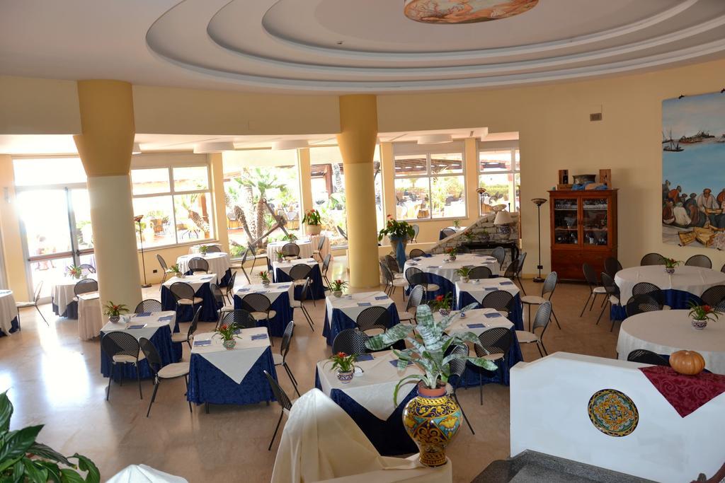 Pacchetto VOLO + SOGGIONO Baia dei Mulini Resort & SPA
