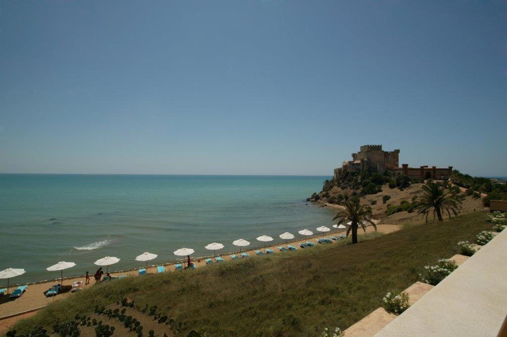 Pacchetto VOLO + SOGGIORNO Sicilia Falconara Beach Resort & SPA