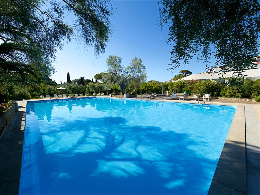 Residence Park Solemaremma Appartamento Classic 7 Notti