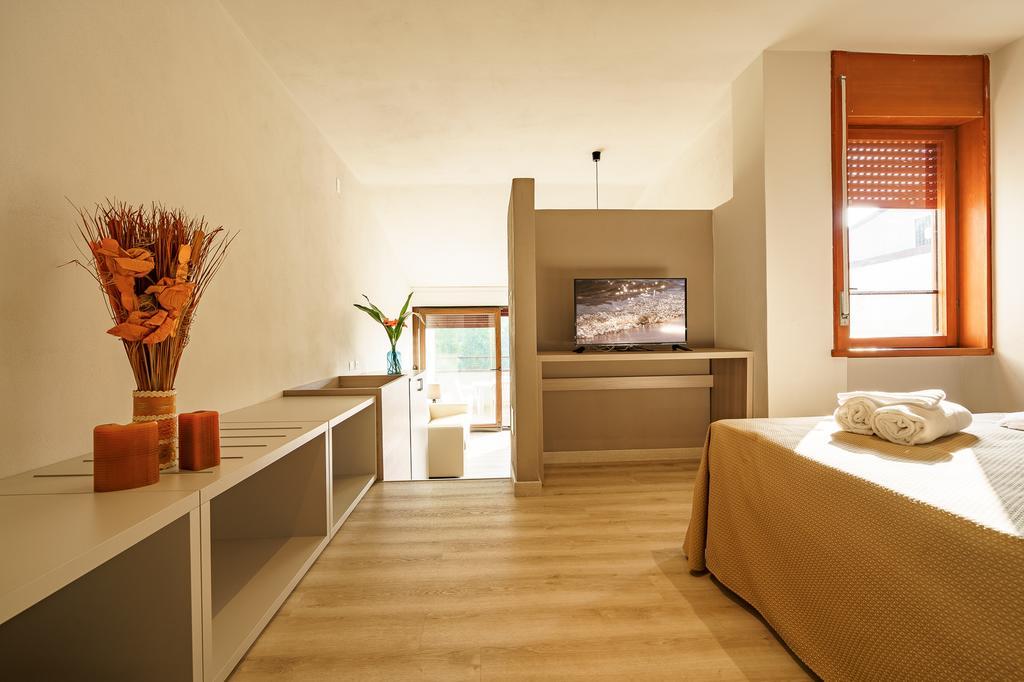 Residence Park Solemaremma Appartamento Comfort 7 Notti