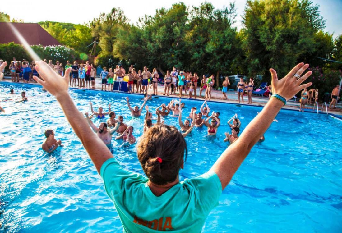 Settimana a Belvedere Hotel Club Village Pensione Completa