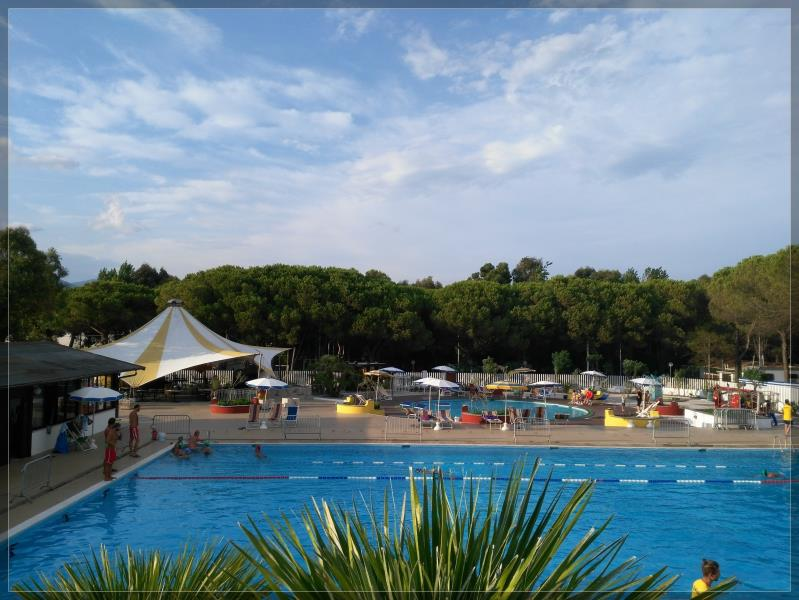 Settimana a Camping Village SantAnastasia Bungalow Standard