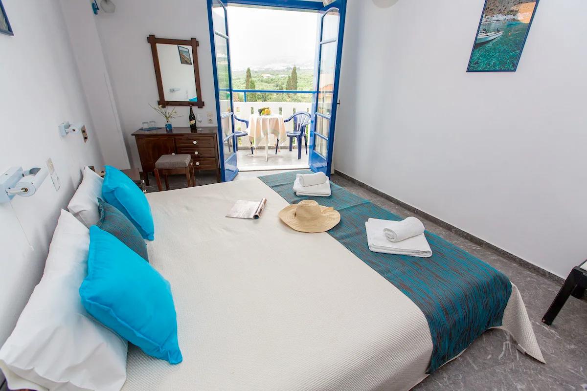 Settimana a Creta con Volo da Napoli Adamakis Hotel