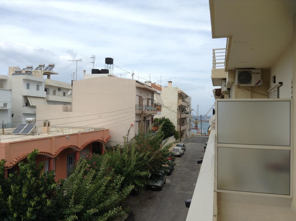 Settimana a Creta con Volo da Napoli Pasiphae Hotel