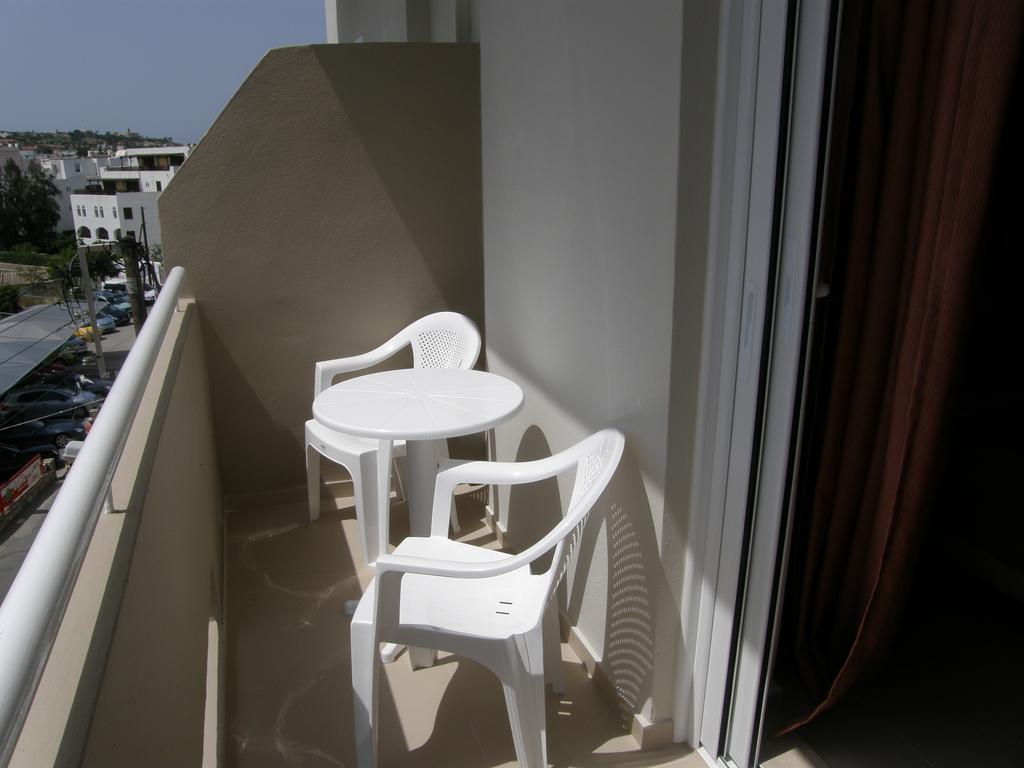 Settimana a Creta con Volo da Napoli Stella Paradise Studios