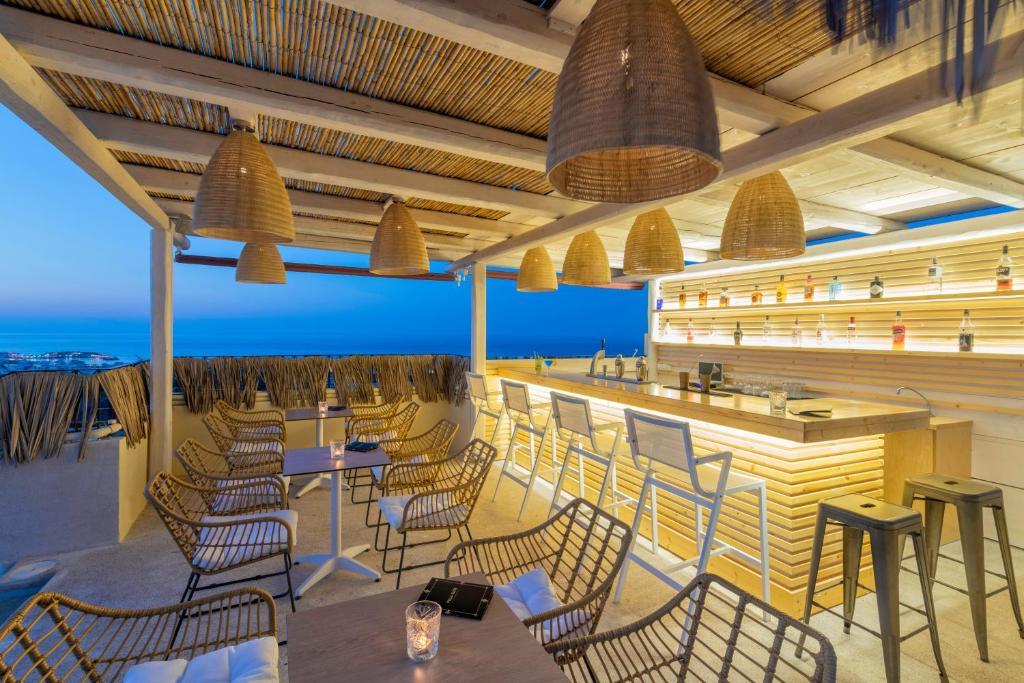Settimana a Creta con Volo da Napoli Villa Elite Studios