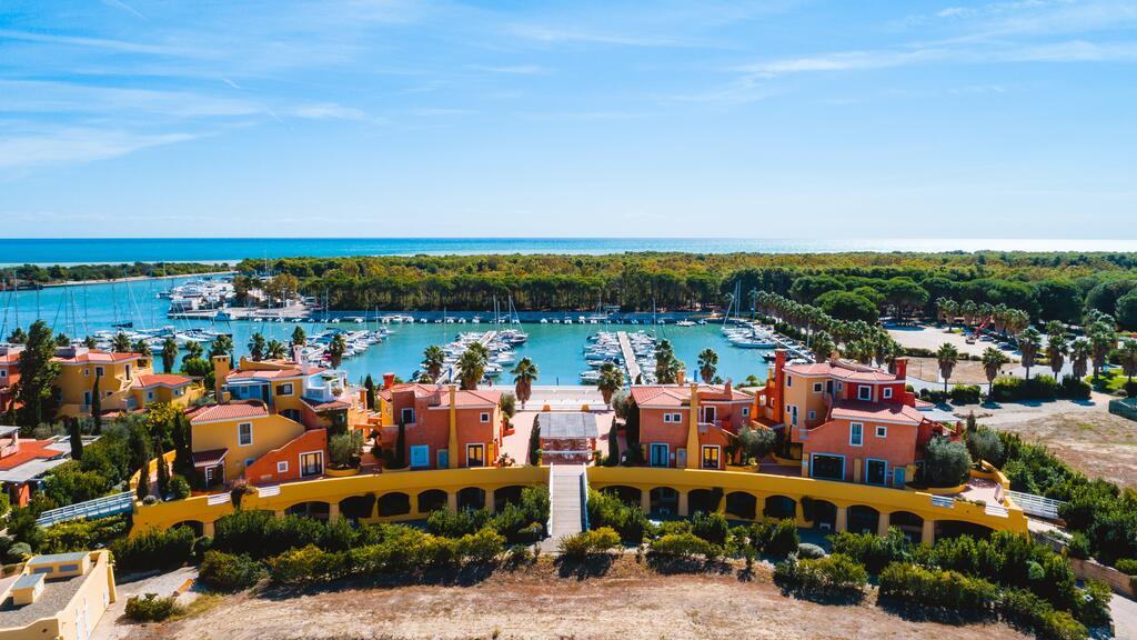 Settimana ad Argonauti Sea Life Experience Formula Hotel