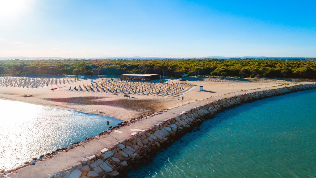 Settimana ad Argonauti Sea Life Experience Formula Residence