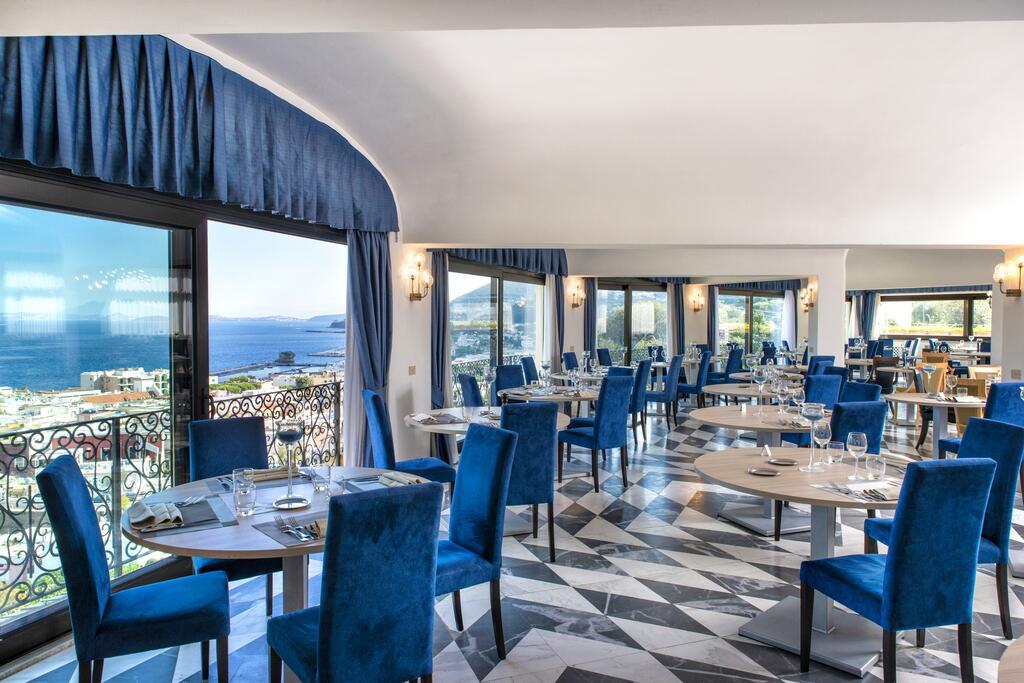 Settimana ad Ischia San Lorenzo Hotel & Termal Spa