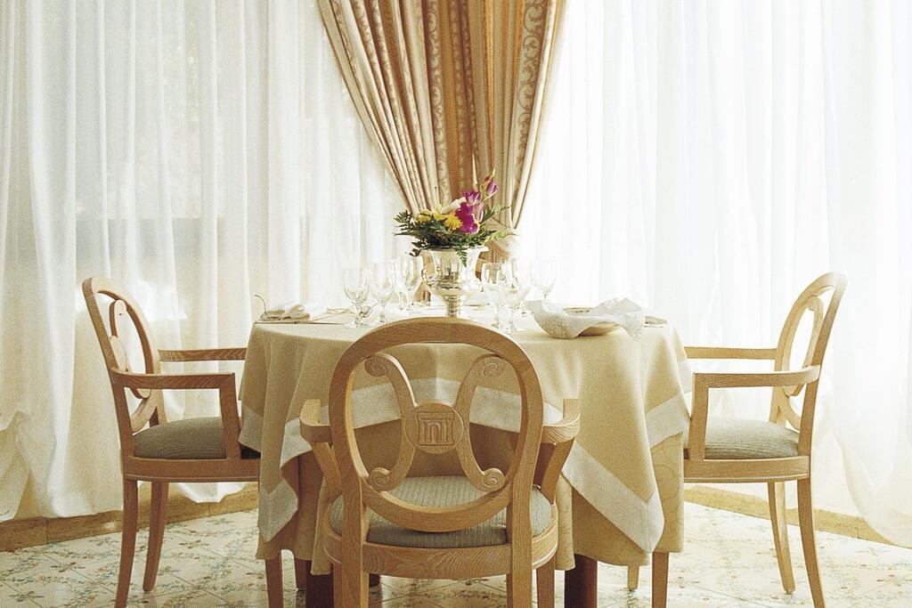 Settimana a Grand Hotel Terme di Augusto