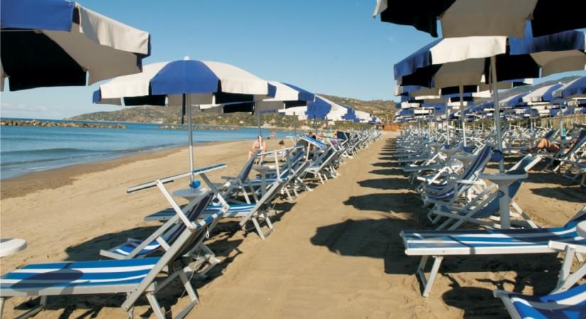 Speciale Weekend Atelier Club Cilento Resort Velia