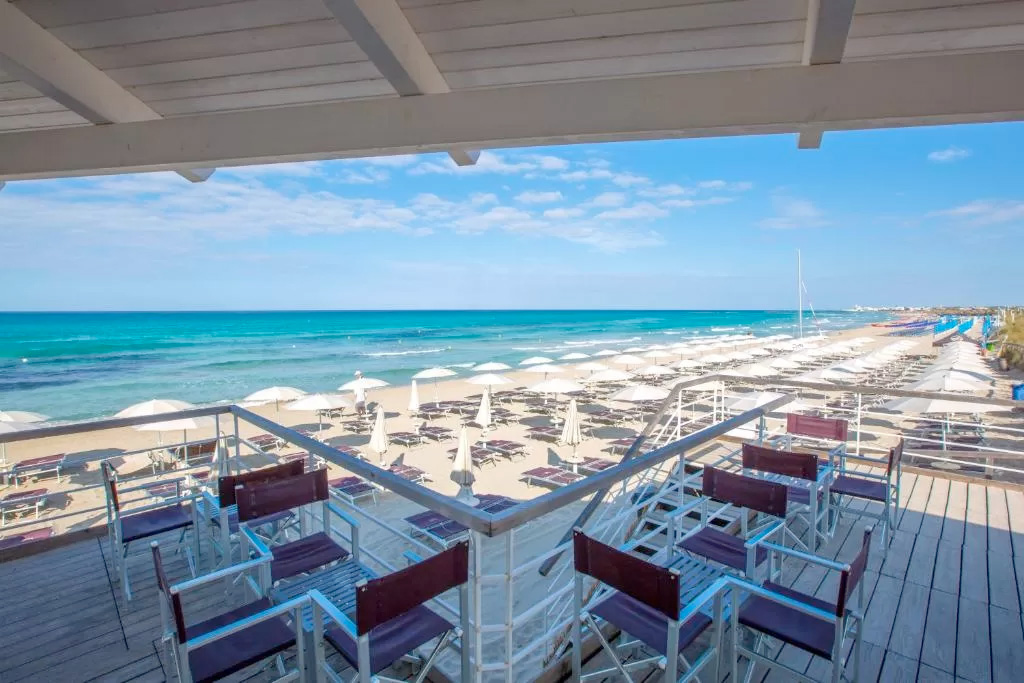 Vivosa Apulia Resort 7 Notti All Inclusive Camera Classic