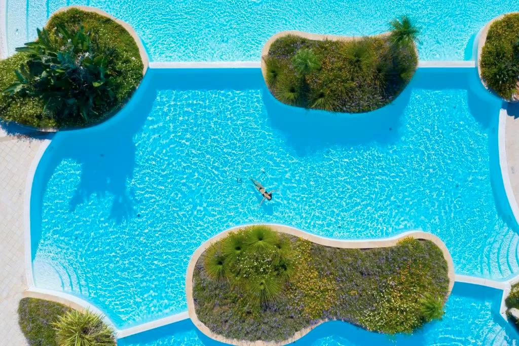 Vivosa Apulia Resort 7 Notti All Inclusive Camera Family Classic