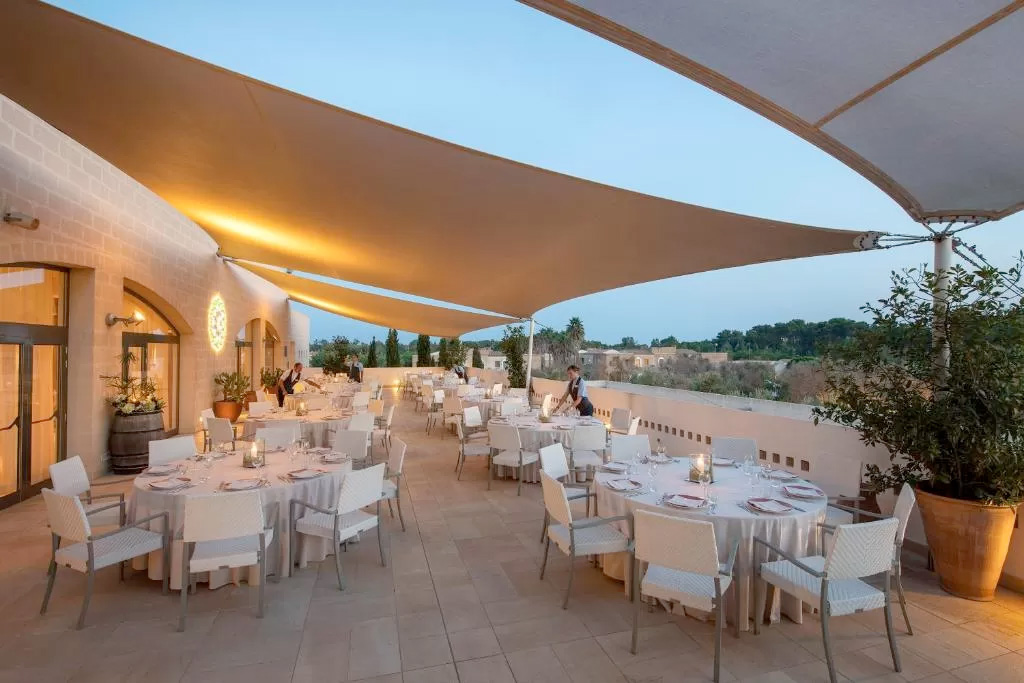 Vivosa Apulia Resort 7 Notti All Inclusive Camera Family Superior