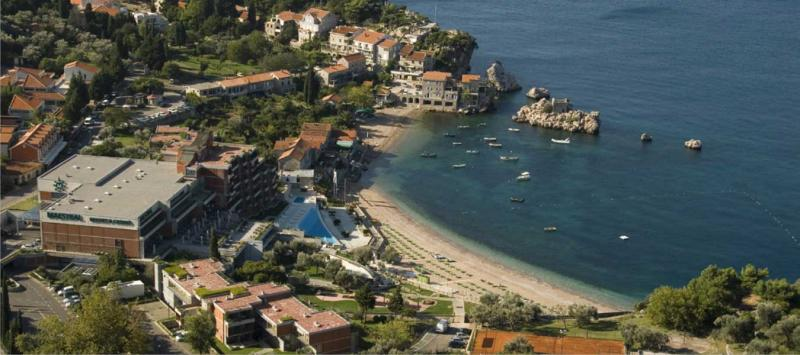 Maestral Resort  CasinaI Short Week 5-10 Ottobre - Montenegro