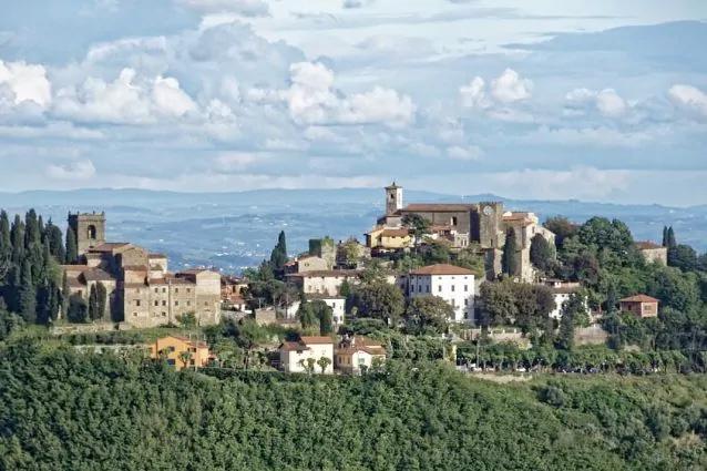 Gita in Bus Tour Toscana 3 Notti dal 3 Gennaio 2021