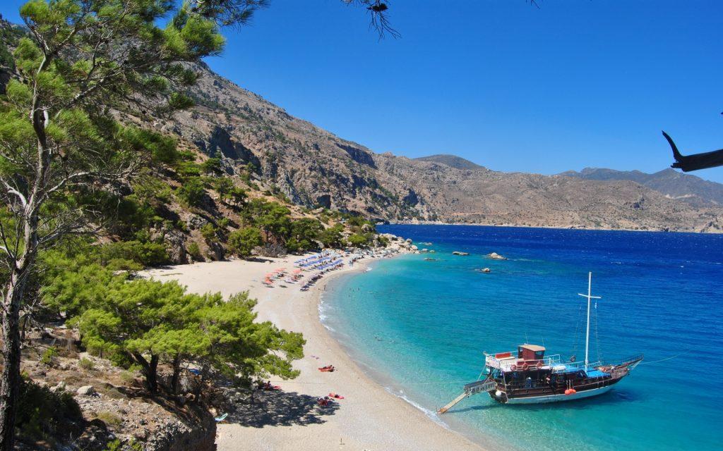 Estate 2019 Grecia Rodi 7 Notti Volo Incluso Partenza 13 Agosto