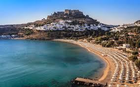 Estate 2019 Grecia Rodi 7 Notti Volo Incluso Partenza 6 Agosto