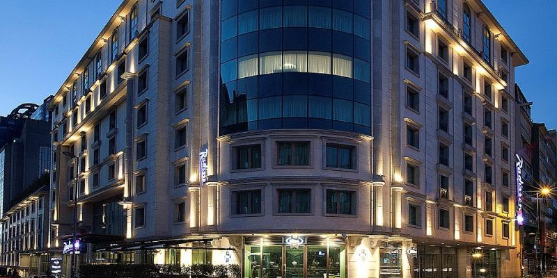 Immacolata ad Istanbul - Hotel Radisson Blu volo da Roma e Bergamo 6-9 Dicembre - Immacolata