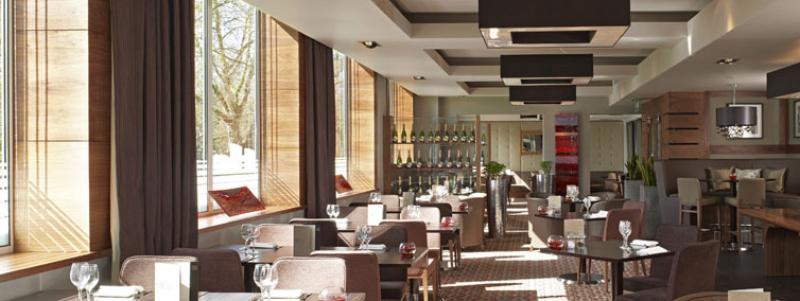 Immacolata a Londra - Hotel Thistle Kensington Gardens volo da Napoli - Londra