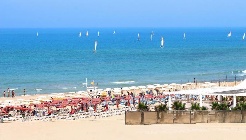 Athena Resort Pensione Completa 7 Notti dal 26 Luglio  Nave - Sicilia