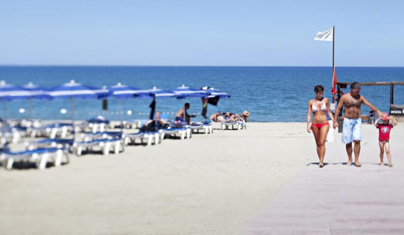 Baia degli Achei Village Settimana Speciale Soft All Inclusive 23 Giugno - Calabria