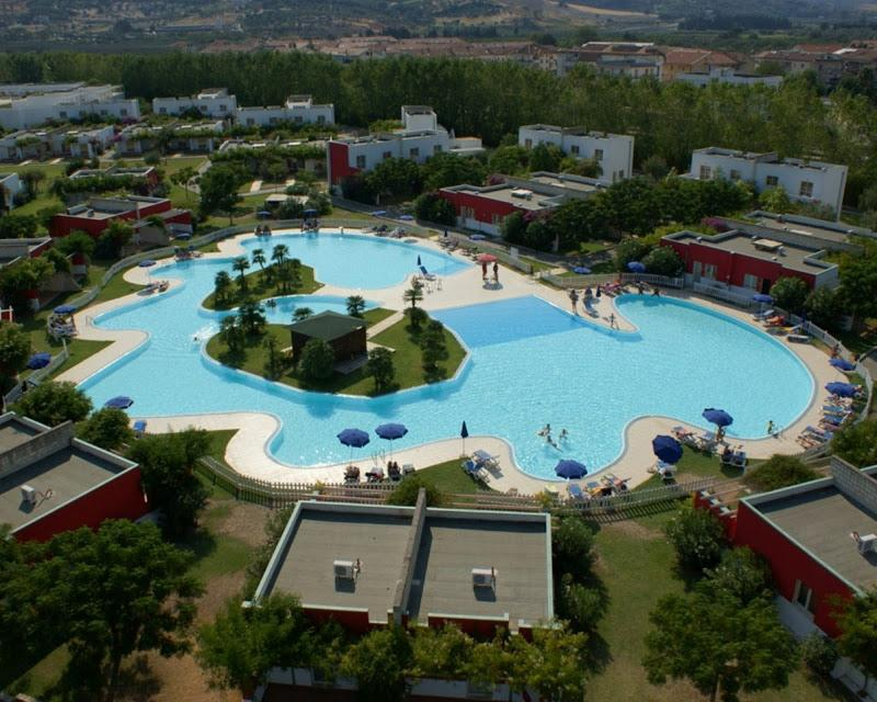 Club Esse Sunbeach Settimana Speciale Pensione Completa 29 Luglio - Calabria