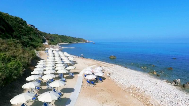 Futura Club Le Rosette Settimana Speciale Soft All Inclusive 14 Luglio - Calabria