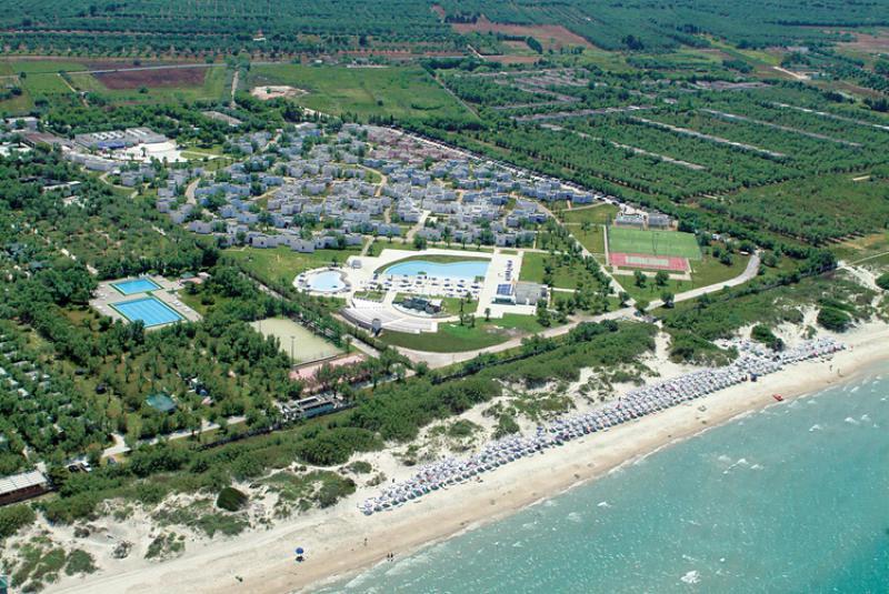 Futura Club Torre Rinalda Settimana Speciale Soft All Inclusive 2 Settembre - Puglia