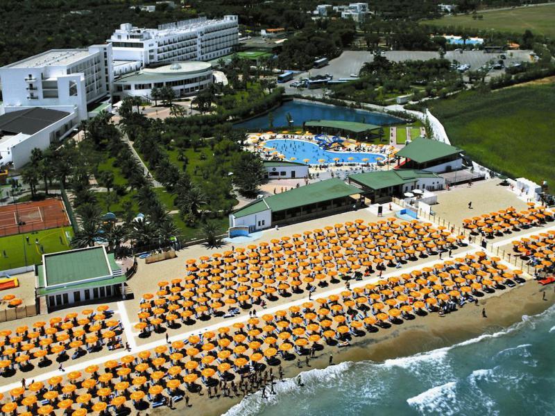 Granserena Hotel Settimana Speciale Pensione Completa 22 Luglio - Puglia