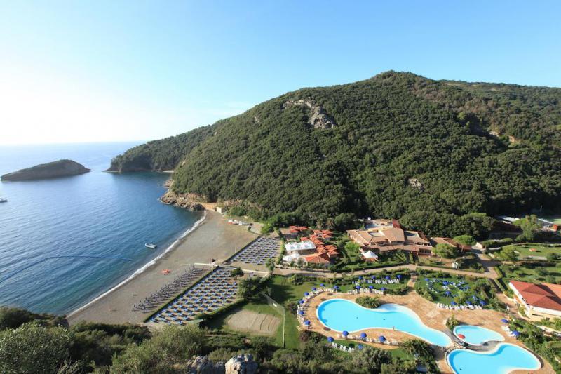 Ortano Mare Village Club Settimana Speciale Soft All Inclusive 16 Giugno - Toscana