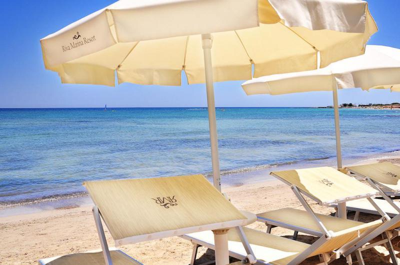 Riva Marina Resort Settimana Speciale All Inclusive 15 Luglio - Puglia