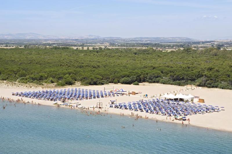 Ti Blu Village Settimana Speciale Soft All Inclusive 5 Agosto - Basilicata
