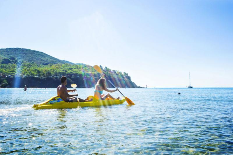 Uappala Hotel Lacona Settimana Speciale Pensione Completa 23 Settembre - Toscana