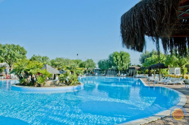 Villaggio Emmanuele Settimana Speciale Pensione Completa 22 Luglio - Puglia