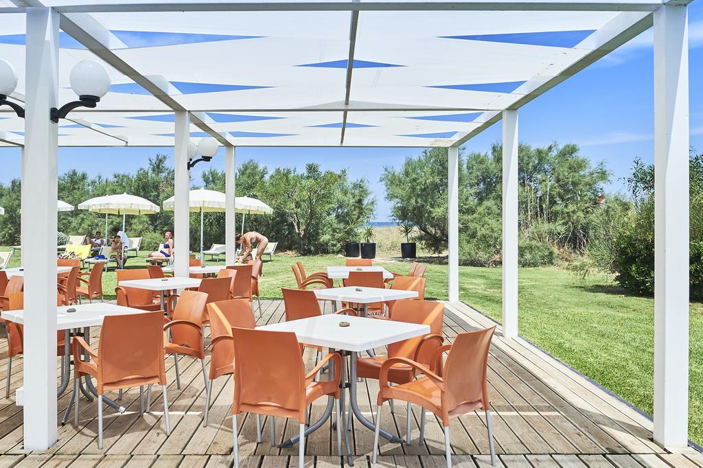 Riva Marina Resort 7 Notti dal 7 Luglio All Inclusive