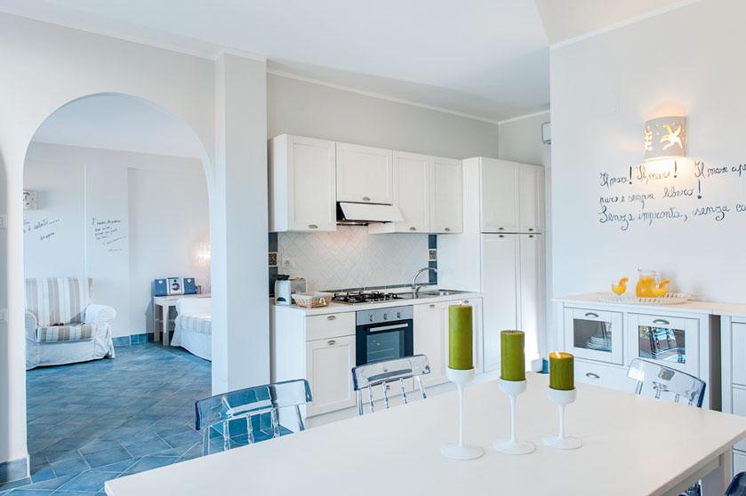 Appartamento 7 Notti Le Ruve Bianche Tipo Loggia