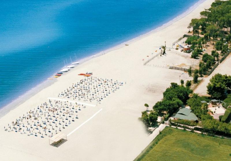 Club Valtur Simeri 7 Notti dal 16 Agosto - Calabria
