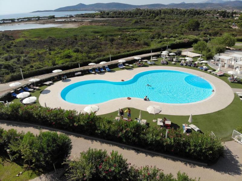 Janna e Sole All Inclusive dal 2 Giugno 7 Notti  Nave - Sardegna