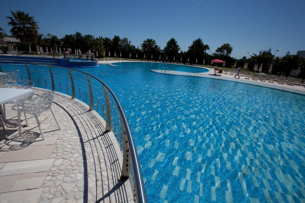 Puglia Riva Marina Resort 7 Notti All Inclusive dal 30 Giugno