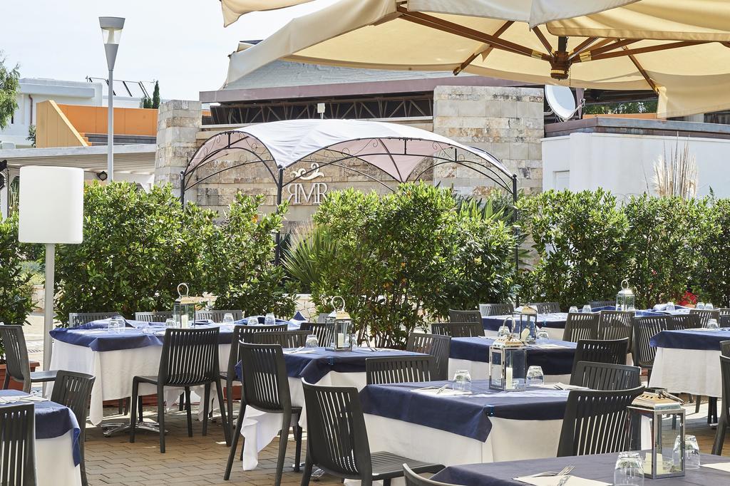 Puglia Riva Marina Resort 7 Notti All Inclusive dal 7 Luglio