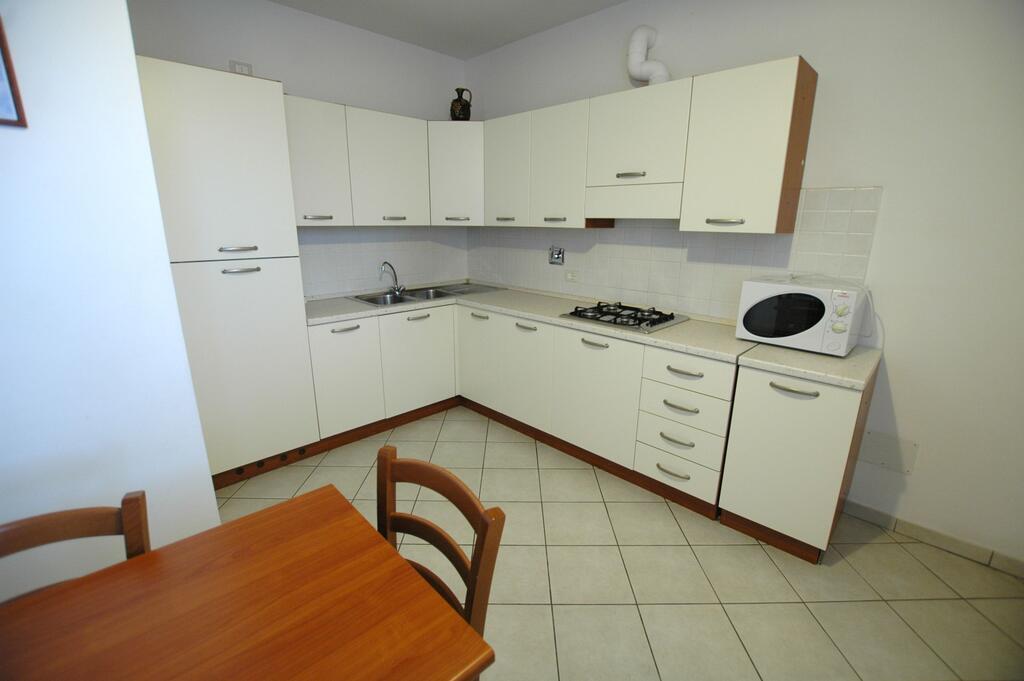 Residence I Pungenti 7 Notti in Appartamento Bilo 4 Letti