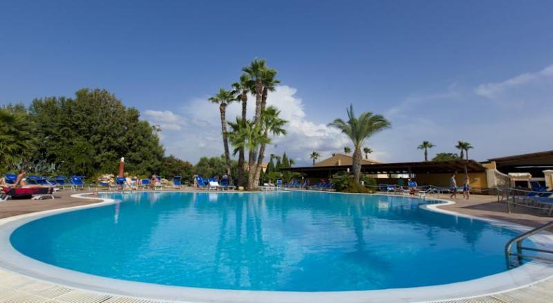 Settimana a Delfino Beach Hotel da 7 Maggio a 4 Giugno - Sicilia