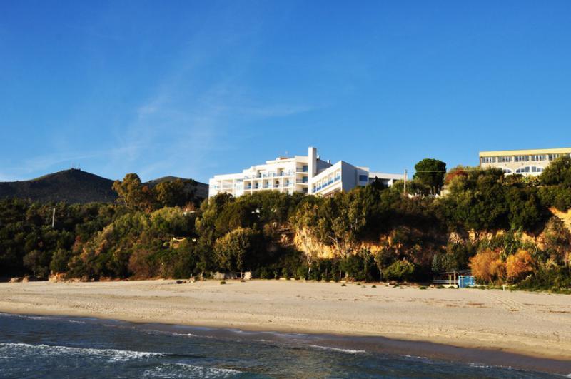 Settimana a Hotel Baia delle Sirene dal 3 Settembre Camera QPL - Campania