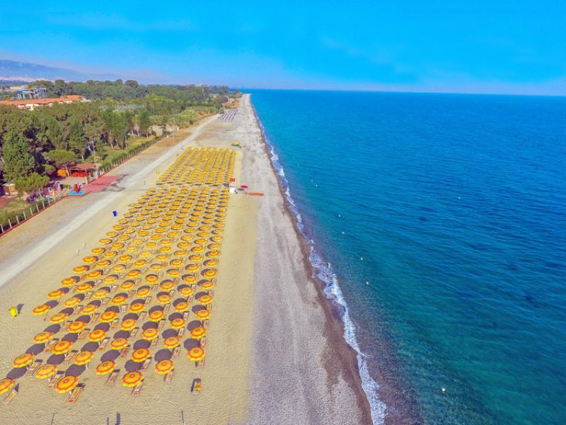 Speciale Calabria Futura Club Itaca Nausicaa 7 Notti Periodo dal 25 Agosto