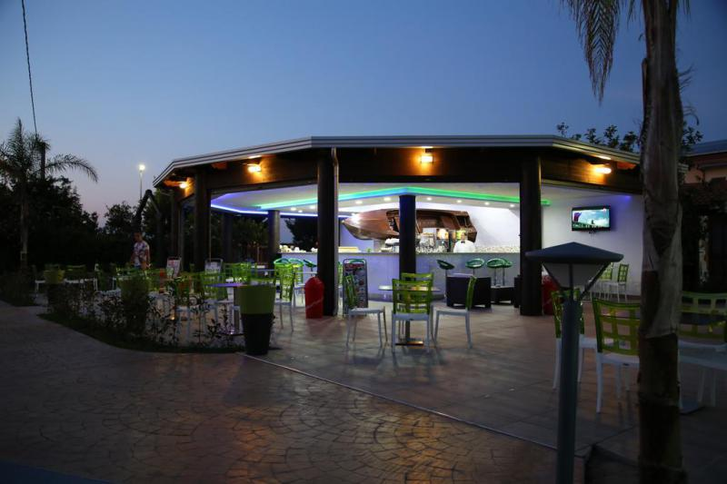 Speciale Calabria Nicolaus Club Aquilia Resort 7 Notti Periodo dal 1 Settembre