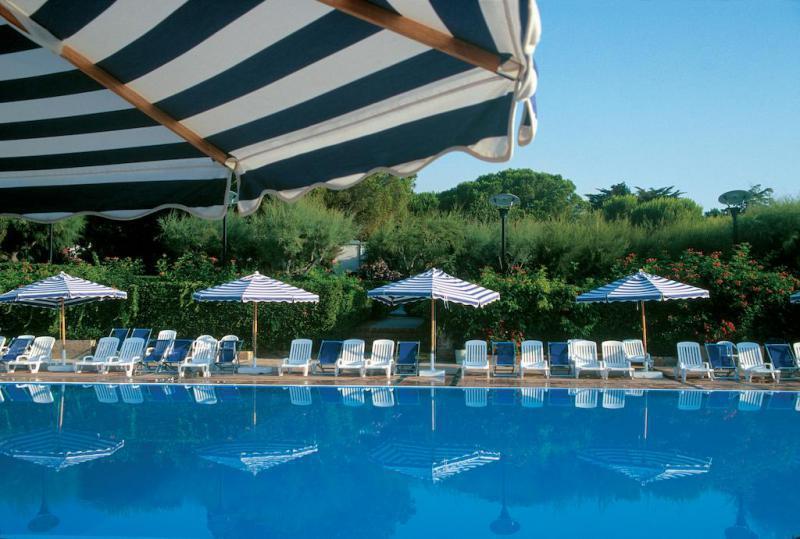 TH Le Castella Village 7 Notti Soft All Inclusive dal 15 Giugno