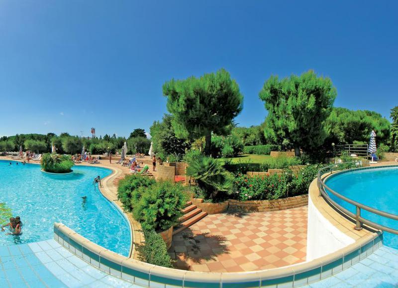 TH Le Castella Village 7 Notti Soft All Inclusive dal 24 Agosto